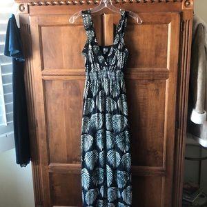 EUC Nearly new Maxi summer dress